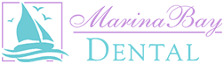 Marina Bay Dental Logo